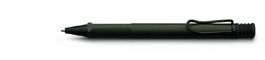 Safari Ballpoint Pen by Lamy » Charcoal