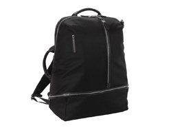 Downtown Backpack by Nava Design » Black