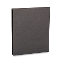 Bex Slipcase by Pina Zangaro � 11x14 Portrait � Charcoal Grey
