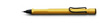 Safari Mechanical Pencil by Lamy » 0.5 mm » Yellow