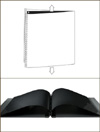 Polyester Sheet Protectors Portfolio Refill by Lost Luggage » 8.5x11 Portrait » Glossy