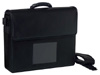 Self Shipper Shipping Case by Lost Luggage » fits 11x14 to 11x17 Portfolios Portrait or Landscape » Black