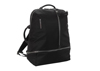 Downtown Backpack by Nava Design � Black