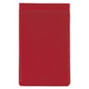 Saffiano Minerva Holder by Nava Design » Red (rossa)