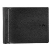 Saffiano Wallet by Nava Design » Black (nero)