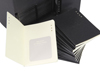 White Pages Notebook by Nava Design � One Year � Black