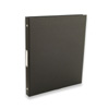 "Bex 3-Ring Binder by Pina Zangaro » .5"" (letter) Portrait » Black"