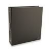 "Bex 3-Ring Binder by Pina Zangaro » 2"" (letter) Portrait » Black"