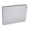 Machina Screwpost Portfolio Cover by Pina Zangaro » 11x14 Landscape » Aluminum
