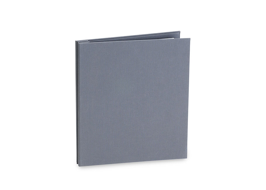 Potrero Presentation Book Cover by Pina Zangaro » 8.5x11 Portrait » Slate
