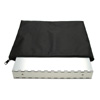 Presentation Jacket Portfolio Shell by Pina Zangaro » fits 8.5x11 Portfolios Portrait or Landscape » Black