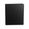 Vista Screwpost Portfolio Cover by Pina Zangaro » 9.5x12.5 Portrait » Onyx (black)