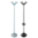 Doppiopetto Umbrella Coat Stand Kit by Rexite » Black